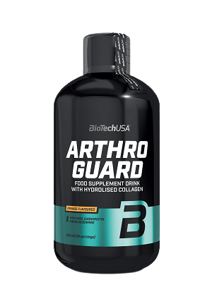 arthro-guard