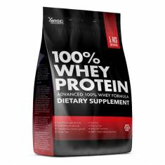 THE Basic 100% Whey protein 5,4 kg