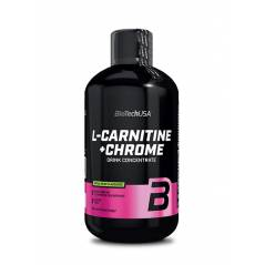 L-Carnitin + Chrome 500 ml