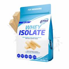 Whey Isolate -1,8kg