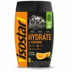 Isostar Hydrate & Perform Powder, 400gr