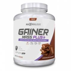 Gainer Mass Plus 4500 gr