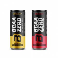 BCAA Zero Drink, 330ml