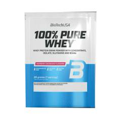 100% Pure Whey - 30gr