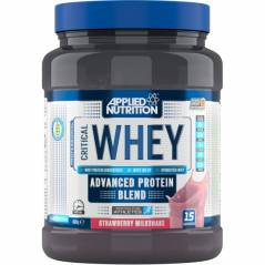 Applied Nutrition Critical Whey, 450 gr