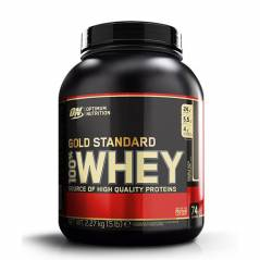 Gold Standard 100% Whey 2,27kg