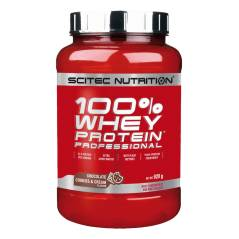 100% Whey Protein Professional - 920 gr