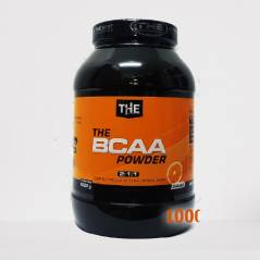 THE Nutrition BCAA 1000 gr