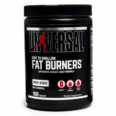 Fat Burners, 100tabl