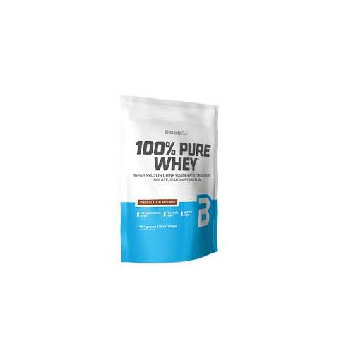 100% Pure Whey - 454gr