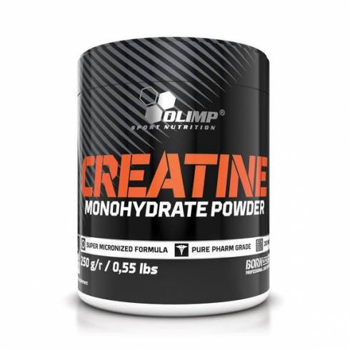Olimp Creatine Monohydrate Powder, 250gr