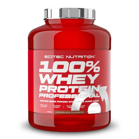 100% Whey Protein Professional - 2, 35 kg