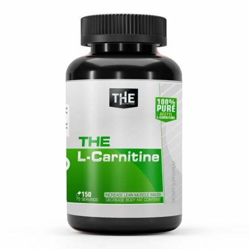 THE Acetyl L-Carnitine 150 kapsula