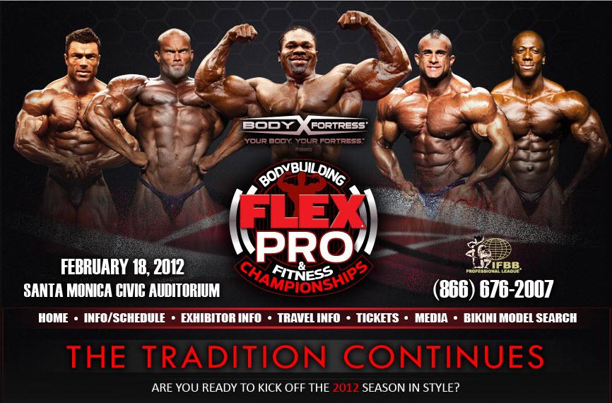 ifbb-flex-pro-2012
